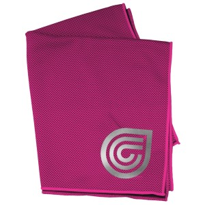 Coolcore Chill Sports Cooling Towel